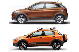 Hyundai i20 Active vs Fiat Avventura: Specifications comp...