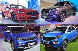 Delhi Auto Expo 2016: Show report and gallery