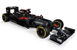 2016 Formula 1 season commences