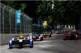 Volvo considers Formula E entry