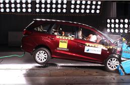 Honda, Renault respond to GNCAP crash test results