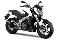 VS400 to debut new Bajaj brand
