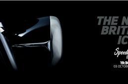 New Triumph Bonneville Speedmaster coming soon