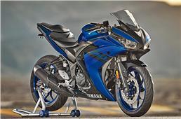 Yamaha working on electric two-wheeler platform for India