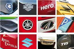 ICRA forecasts 8-10 percent growth for two-wheeler makers...