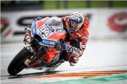 2018 Valencia MotoGP – Dovizioso masters tricky con...