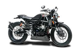 Motoroyale to begin local assembly of FB Mondial HPS 300