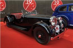 Annual VCCFI Vintage and Classic Car Rally enthralls enth...