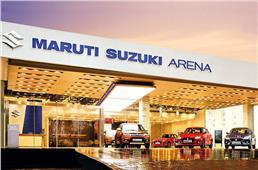 Maruti Suzuki Arena dealership network reaches 400 outlets