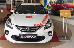 Up to off Rs 1.75 lakh on Toyota's Corolla Altis, Yaris, ...