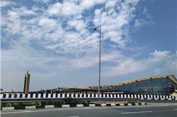 Air pollution plummets in North India amid lockdown