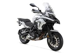 BS6 Benelli TRK 502 launched, prices start at Rs 4.8 lakh