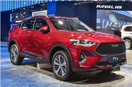 Great Wall Motors India plans still on hold with no solut...