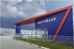 Maruti Suzuki True Value records over 4 million in sales
