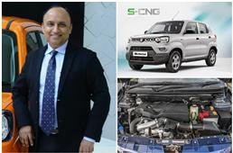 Why Maruti is betting on hybrids, CNG instead of EVs