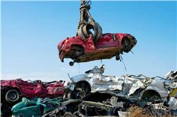 Vehicle scrappage policy: Intended benefits vs possible r...