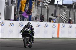 2021 Qatar MotoGP:&#82...