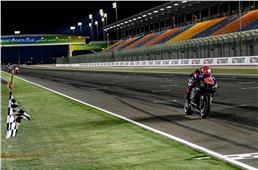 2021 Doha MotoGP: Quartararo wins, Zarco takes championsh...