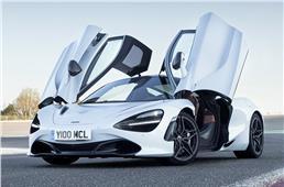 McLaren official India launch soon, range revealed