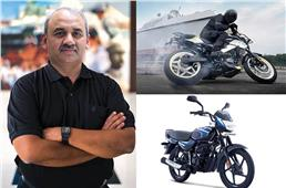 Bajaj Auto remains cautious in aftermath of COVID-19 seco...