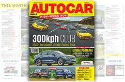 5,500hp+ worth of supercars at NATRAX – Autocar Ind...