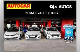 Autocar India, OLX Autos team up for comprehensive Resale...