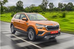 Skoda Kushaq real world fuel economy tested, explained