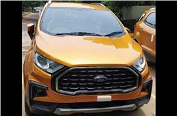 2021 EcoSport launch cancelled with announcement of Ford ...