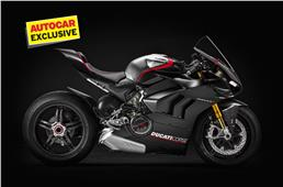 Ducati to launch Panigale V4 SP in India soon