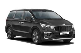Kia Carnival Limousine Plus launched at Rs 33.99 lakh