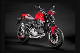New Ducati Monster bookings open in India