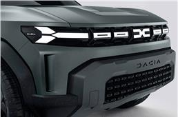 Next-gen Dacia (Renault) Duster could get EV, hybrid powe...