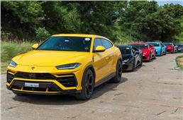 Lamborghini India sells over 300 units, Urus leads sales