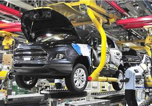 Ford's India plants: the likely suitors
