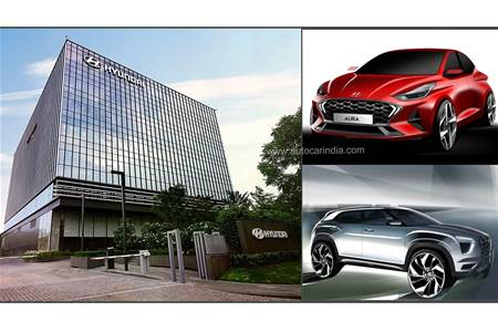 Hyundai vehicle design team shifts base to its new Gurugram HQ