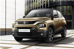 Tata Punch variants, feature packs explained ahead of Oct...