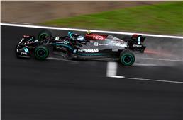Bottas wins Turkish GP as Verstappen reclaims championshi...