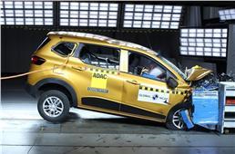 Breaking down the Global NCAP crash test