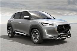 Nissan Magnite to get new XV Executive trim