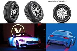 Apollo Tyres launches locally produced Vredestein tyres i...