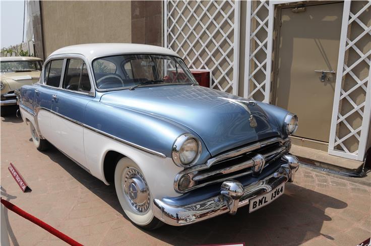 1954 Dodge Kingsway Deluxe