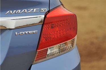 Honda's diesel engine makes Indian debut in Amaze.