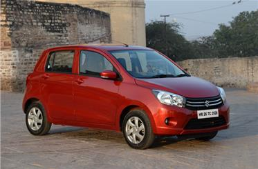 The new Celerio is designed in Japan to appeal to a wide global audience.