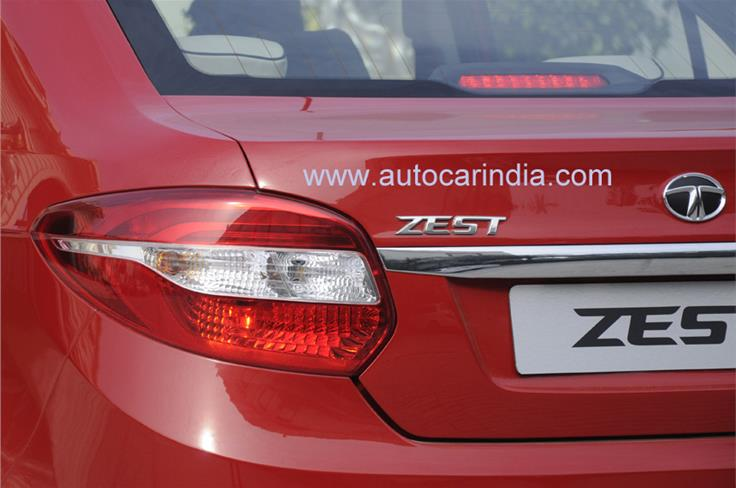 Tata Zest diesel will also get an automated manual transmission (AMT), dubbed F-tronic.
