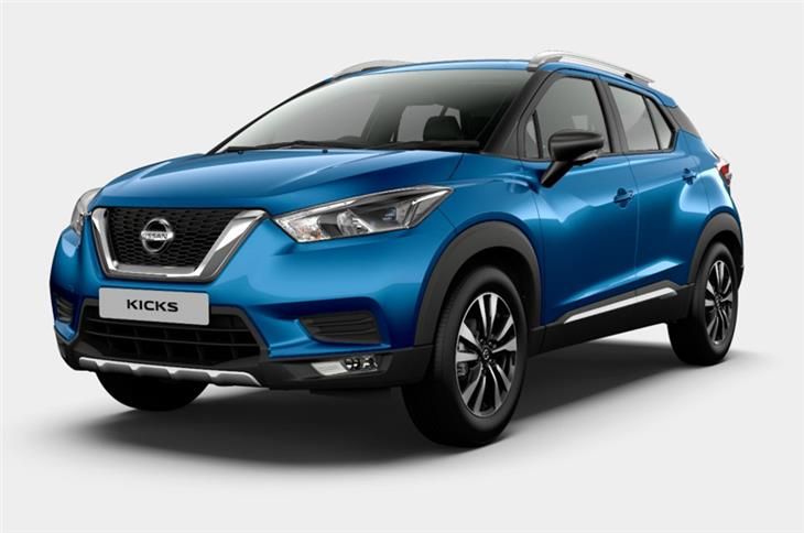 There are seven single-tone exterior colour options and four dual-tone options on offer.