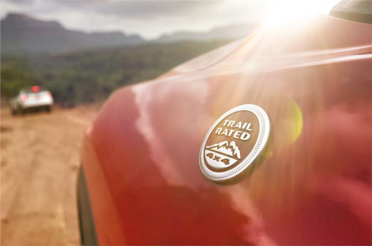 The coveted Trail-Rated badge is well-earned.