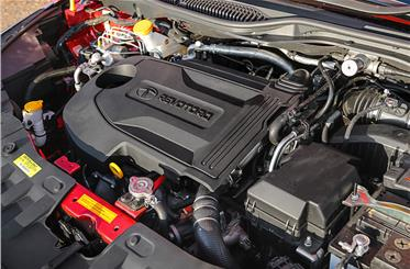 1.2 petrol and 1.5 diesel engines are BS6-compliant.
