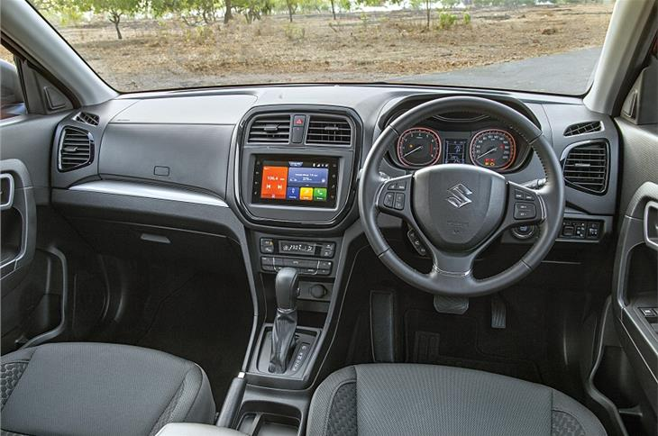 Dashboard is carried over without changes.