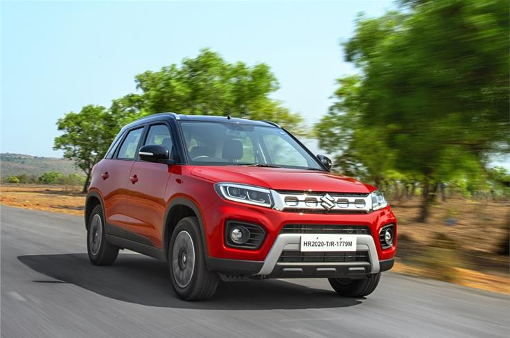 1.5-litre petrol engine is adequate but unexciting.