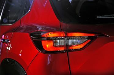 Tail-lights don't get LEDs.